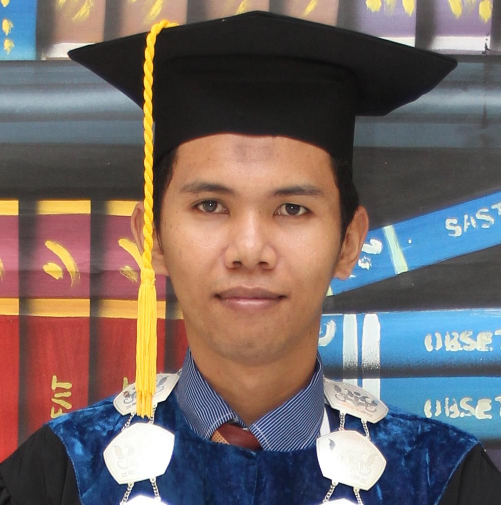 Dr. Sumar'in, MSI.