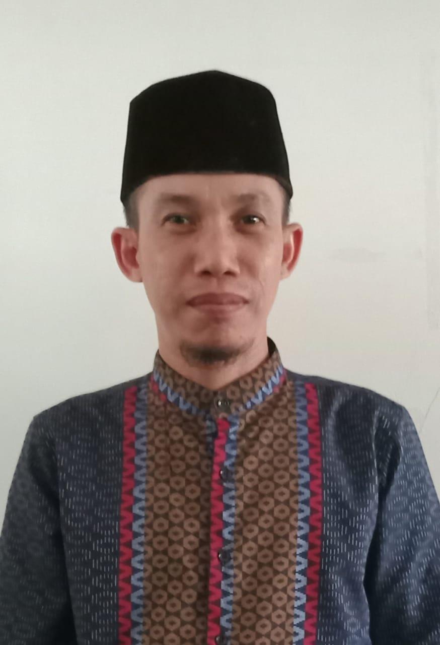 Dr. Deni Irawan, M.S.I