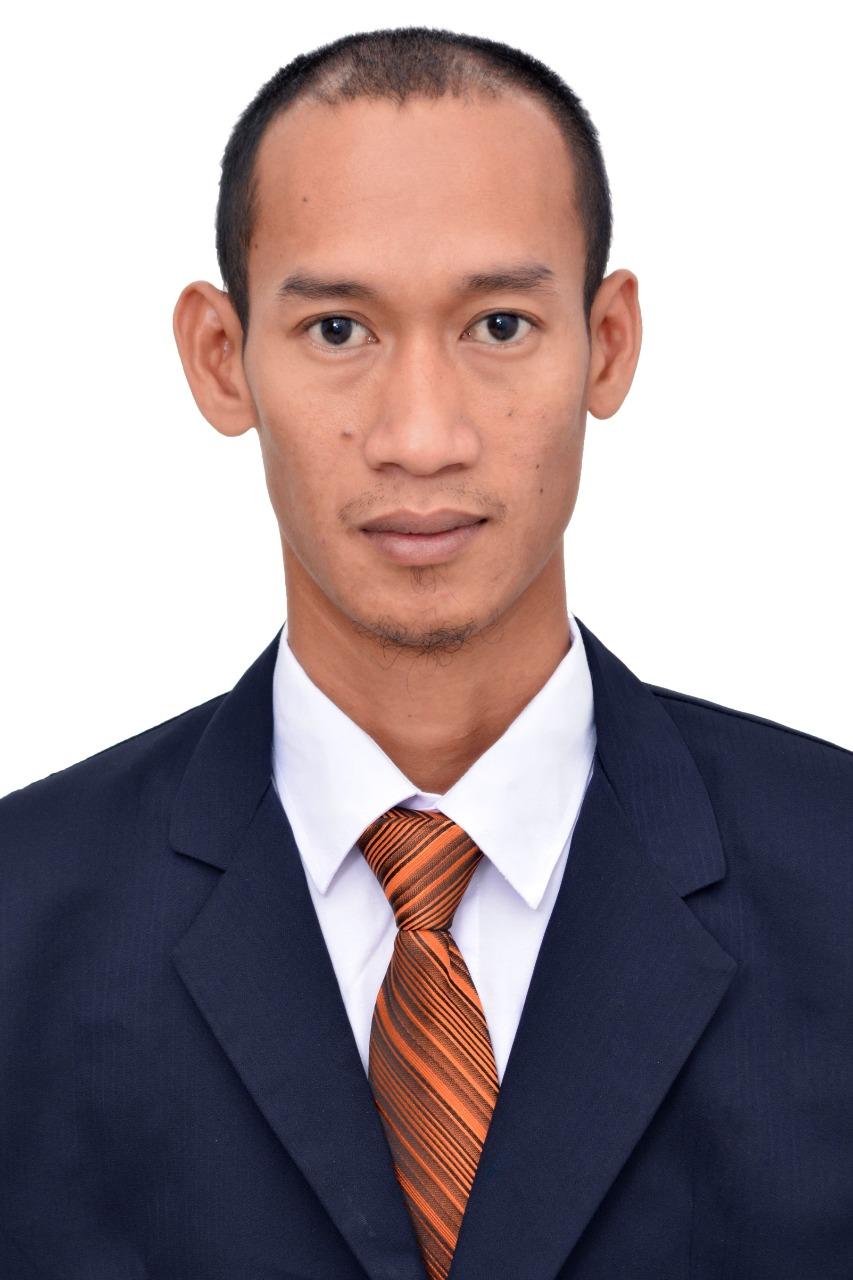 Dr. H Ubabuddin, M.Pd.I
